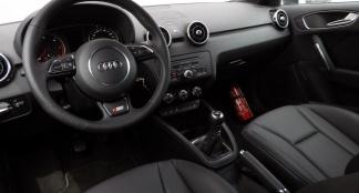 Audi A1 Sportback 1.6 TDI S-Line