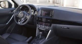 Mazda CX-5 2.2 Skyactiv-D 150