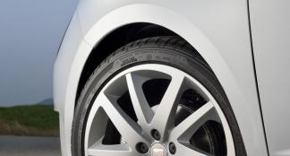 Seat Ibiza ST / FR / 1.4TSI