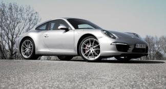 Porsche 911 (991) Carrera 2S