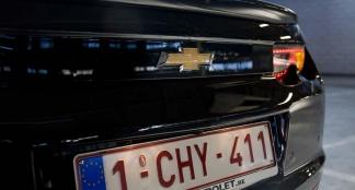 Chevrolet Camaro 6.2 V8 Coupe
