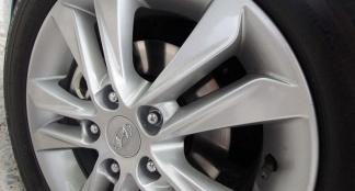 Hyundai i30 Wagon 1.4 CRDi