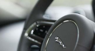 Jaguar XJ 2.0 I4