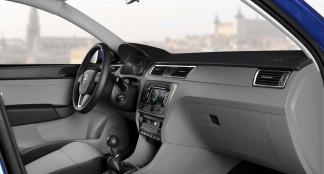 Seat Toledo 1.6 TDI 105