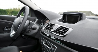 Renault Megane Grandtour Bose Edition 1.5 dCi 110pk