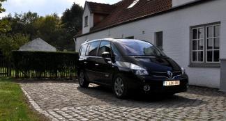 Renault Grand Espace Alcantara 2.0 dCi 150pk