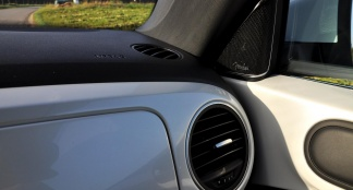 VW Beetle Design 2.0 TDI DSG