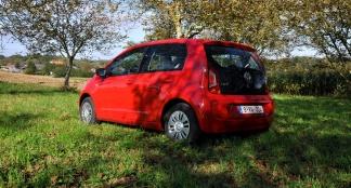 VW Up 5d 60pk