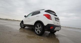 Opel Mokka 1.7 CDTI