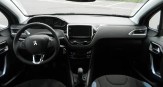 Peugeot 208 1.6 e-HDI 92pk