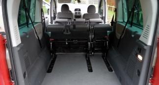 Citroën Jumpy Multispace 2.0 HDi 163pk Aut.