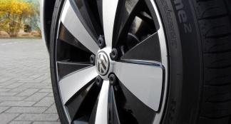 VW Beetle Cabrio 1.4 TSI