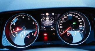 VW Golf 1.2 TSI DSG
