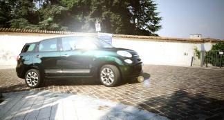 Fiat 500L Living 1.6 JTD