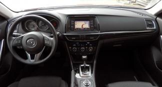 Mazda 6 2.2 Skyactiv-D 150 Automaat