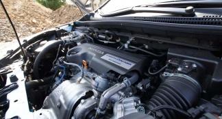 Honda CR-V 1.6 i-DTEC City Runner