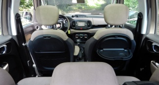Fiat 500L 1.6 JTD