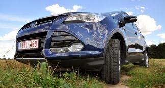 Ford Kuga 1.6 Ecoboost