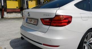 BMW 328i GT Automaat