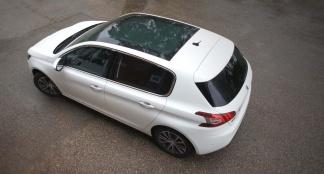 Peugeot 308 1.6 HDi 115
