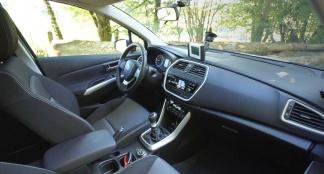 Suzuki SX4 S-Cross 1.6 DDIS Allgrip