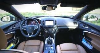 Opel Insignia Country Tourer 2.0 SIDI