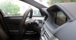 Mercedes E 350 CDI 4Matic
