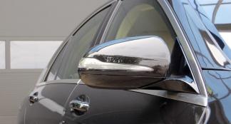 Mercedes S 350 CDI