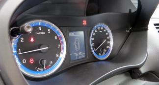 Suzuki SX4 S-Cross 1.6