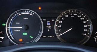Lexus GS 300h