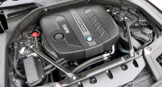 BMW 520d GT