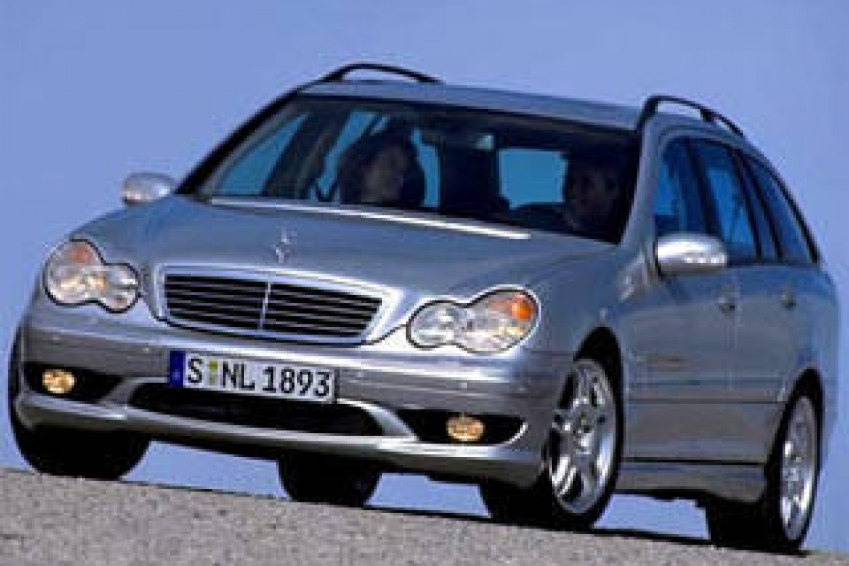 Mercedes C320 Amg Auto55 Be Nieuws