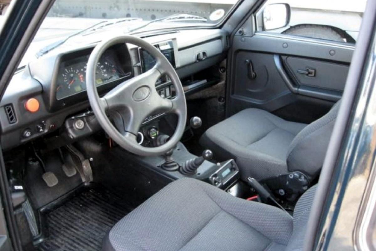 Tweedehandse Lada Niva Voor 36 900 Auto55 Be Nieuws
