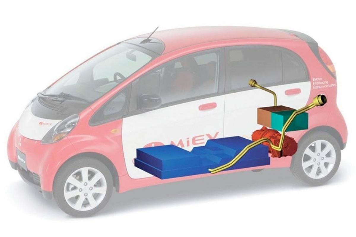 Batterij Elektrische Auto Gaat Niet Lang Mee Ondanks Garantie Auto55 Be Nieuws