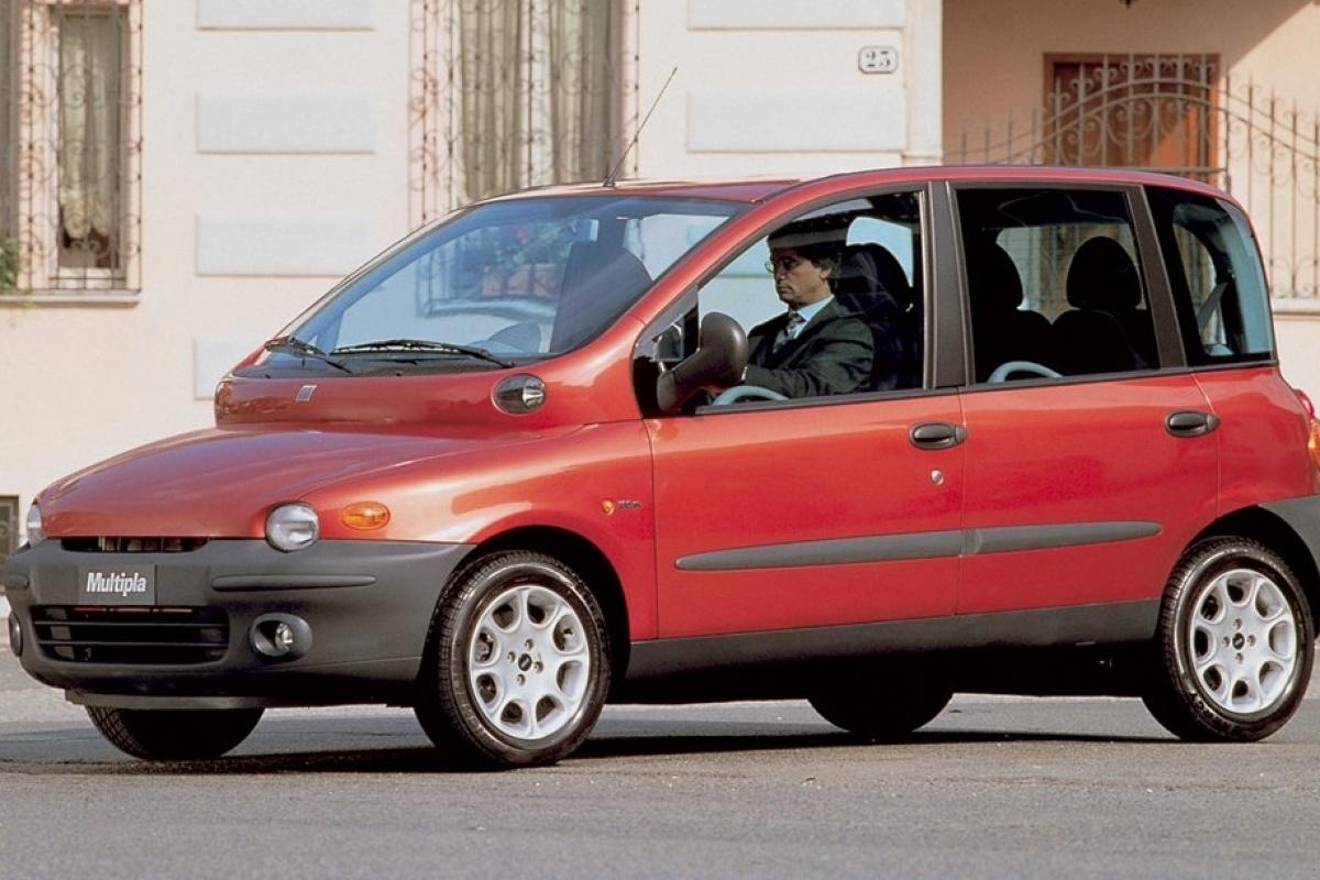 De 15 Lelijkste Auto S Van De Laatste 20 Jaar Auto55 Be
