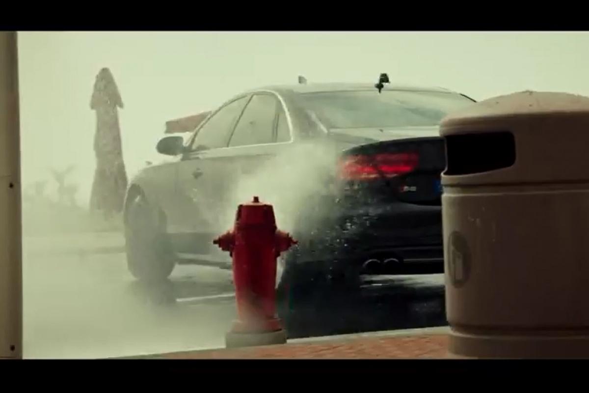 Transporter Refueled Audi S8 Screenshots Auto55 Be