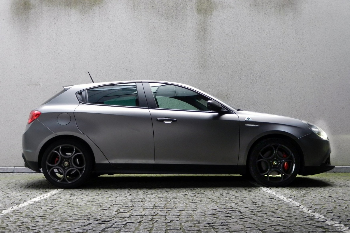 Detailtest: Alfa Romeo Giulietta QV MY2015 | Auto55.be | Tests