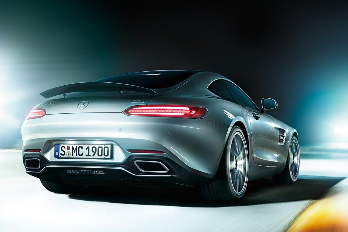 Twee nieuwe Mercedes AMG modellen op komst | Auto55.be ...