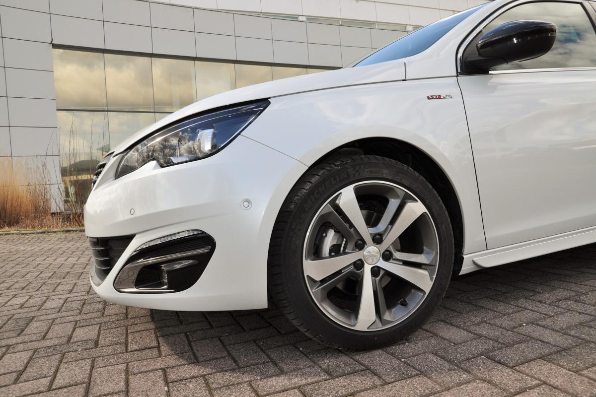 Peugeot 308 SW 1.2 PureTech 130 | Auto55.be