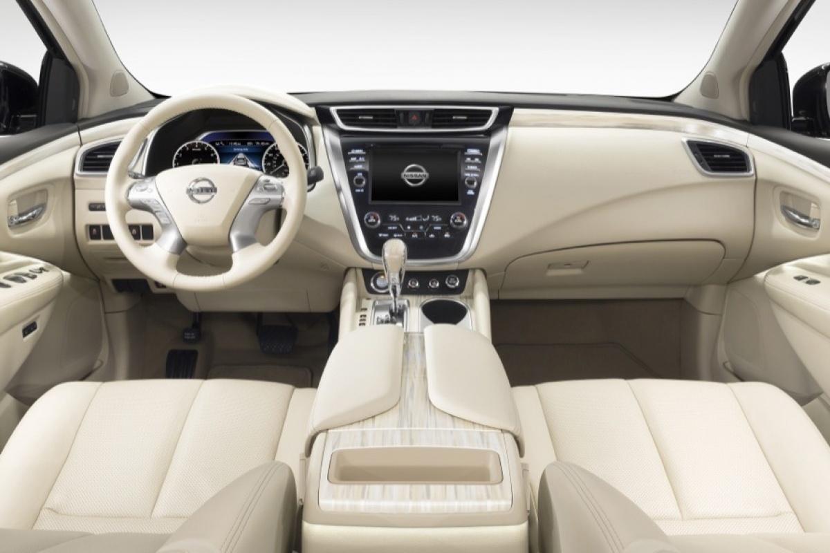 de 10 mooiste auto interieurs van 2015 volgens de amerikanen auto55be nieuws