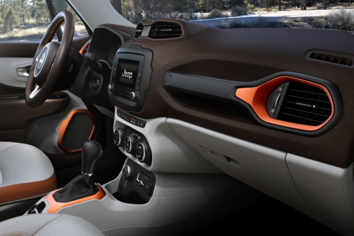 De 10 mooiste auto-interieurs van 2015, volgens de Amerikanen ...
