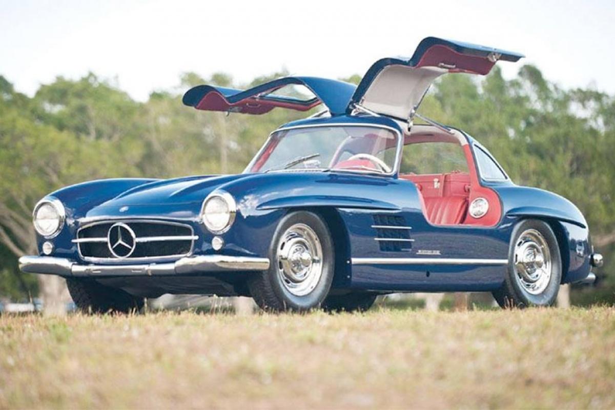 Deze 10 oldtimers stegen het meest in waarde | Auto55.be ...