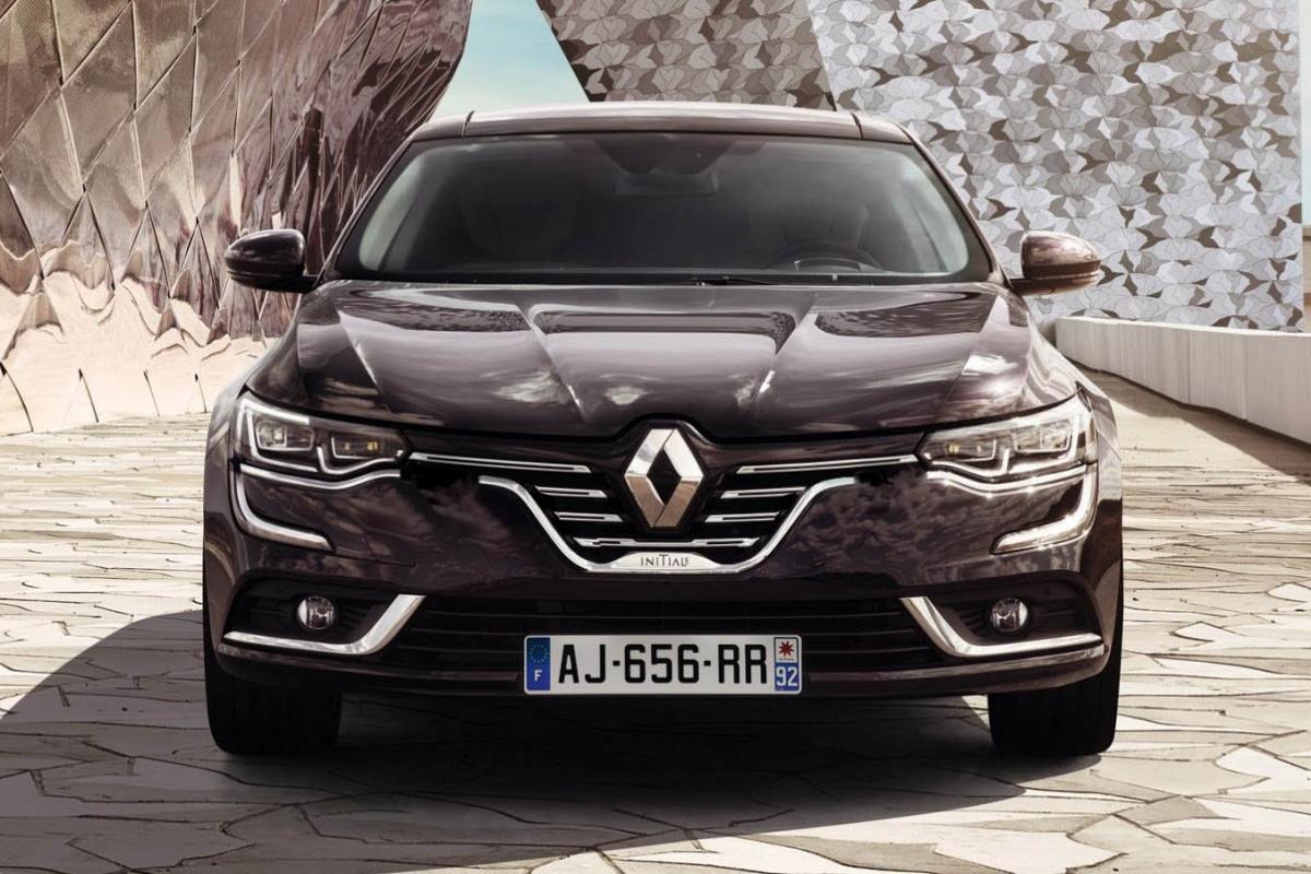 Nieuwe Renault Talisman Wel Break Geen Hybride Auto55