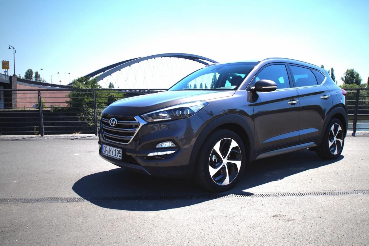 Hyundai tucson zwakke punten