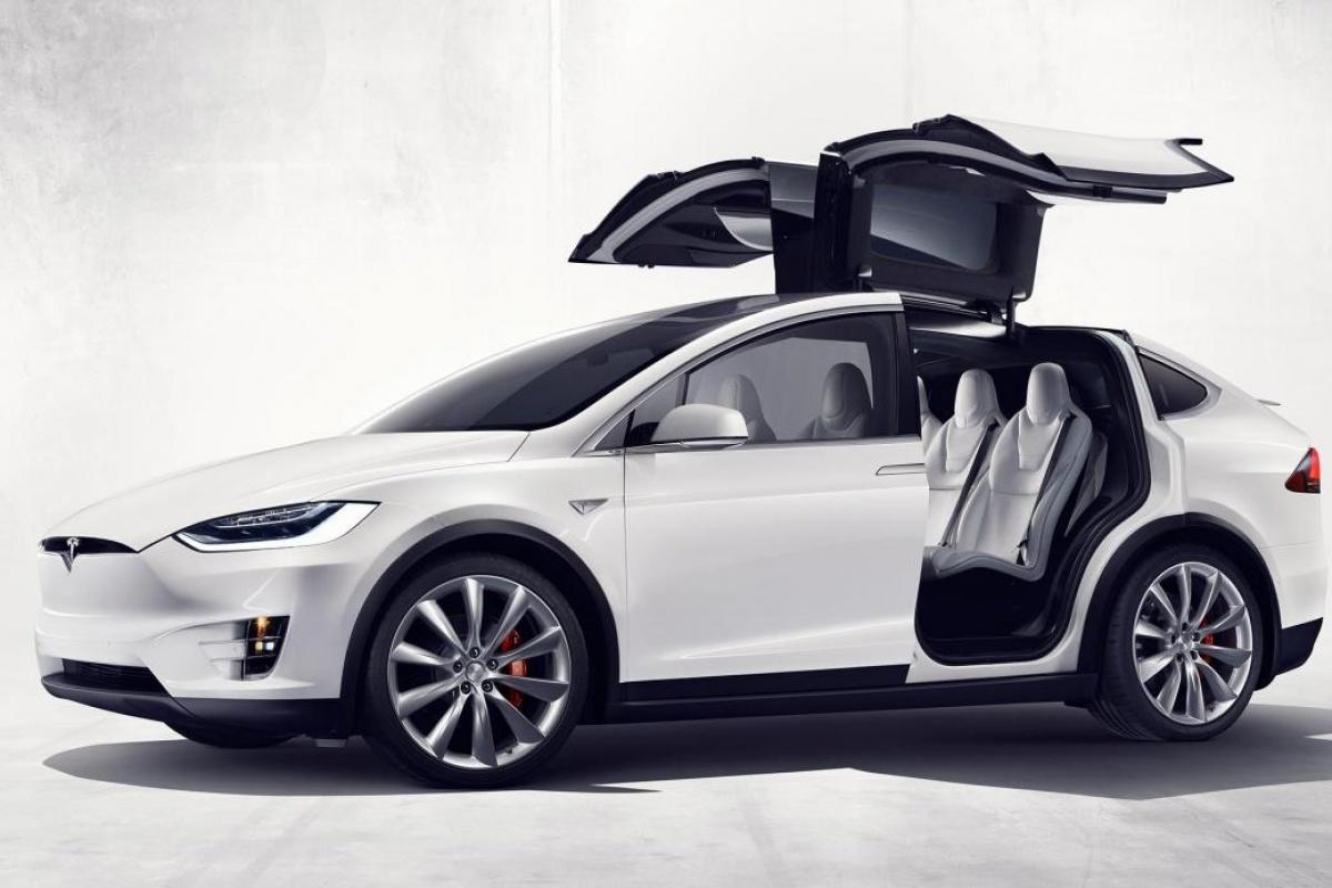 Top 10 Rijbereik Elektrische Auto S Auto55 Be Nieuws