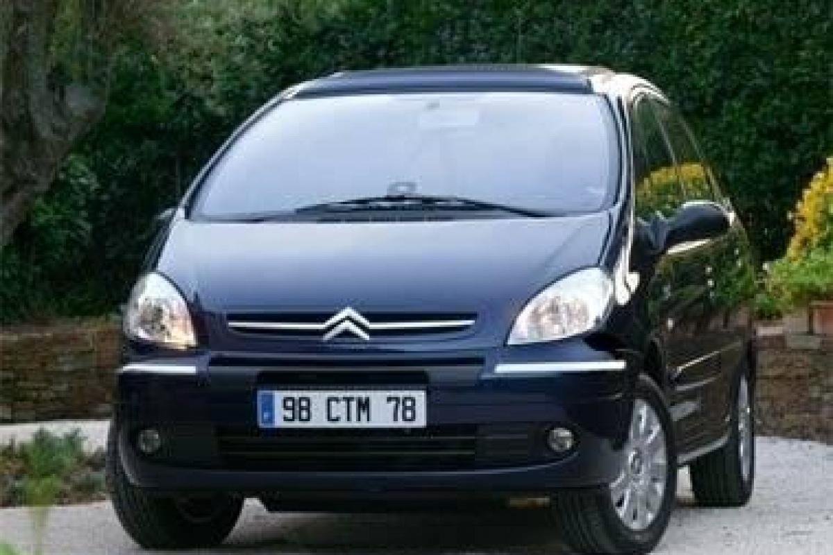 Citroën Xsara Picasso 2004