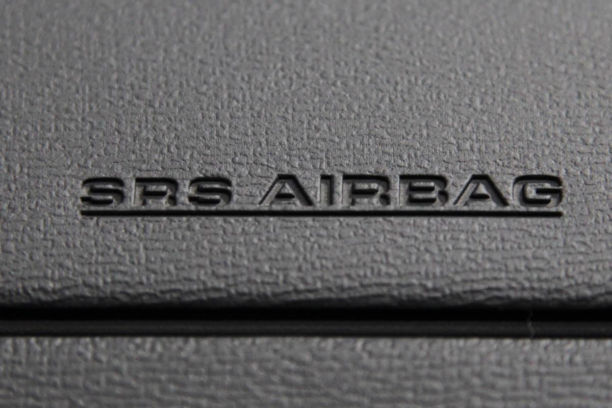 De Geschiedenis Van De Airbag Auto55 Be Retro