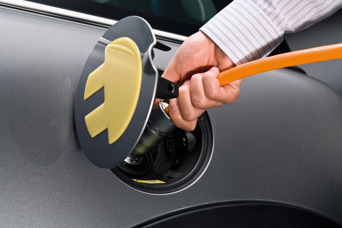 Premie hybride wagen 2017