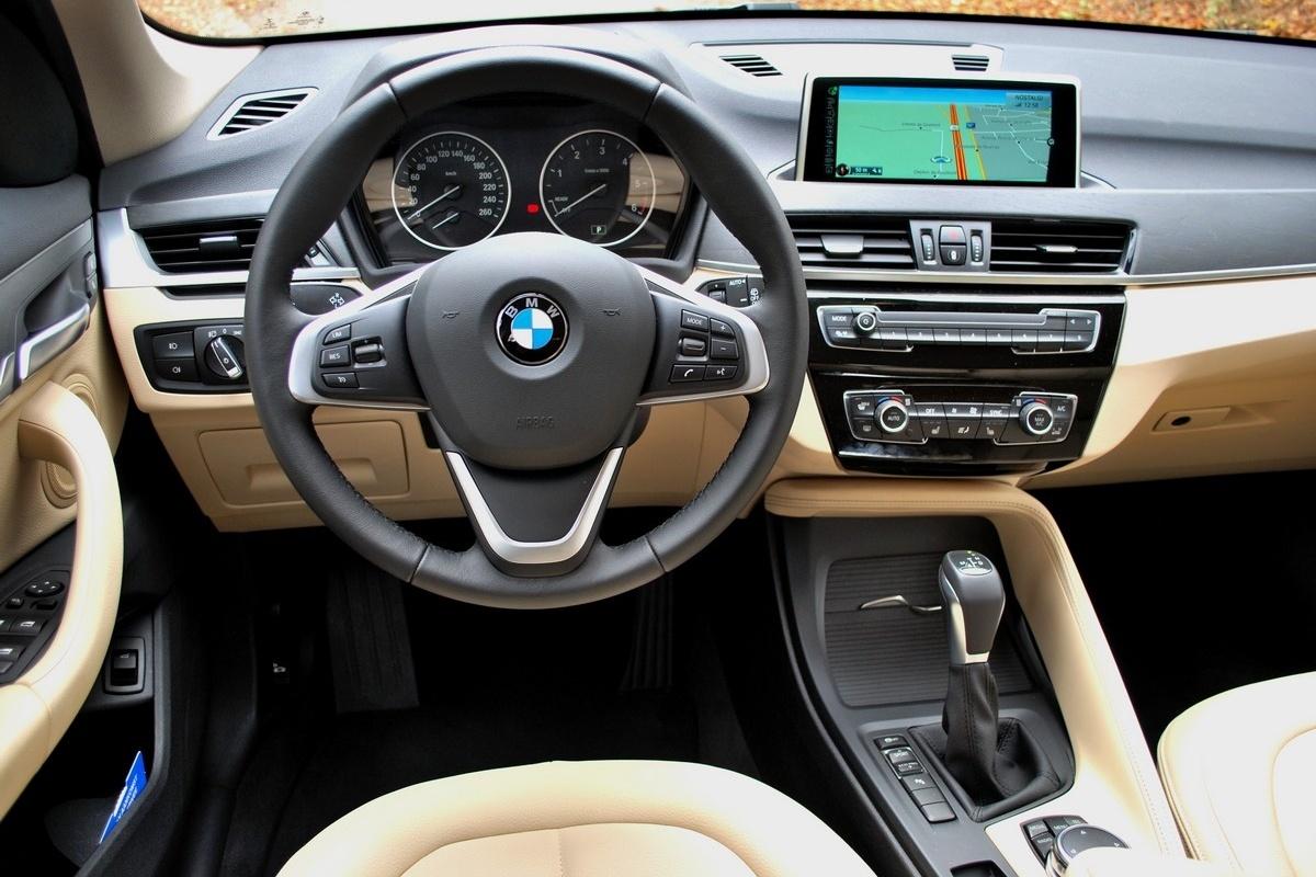 BMW X1 SDrive 18d | Auto55.be