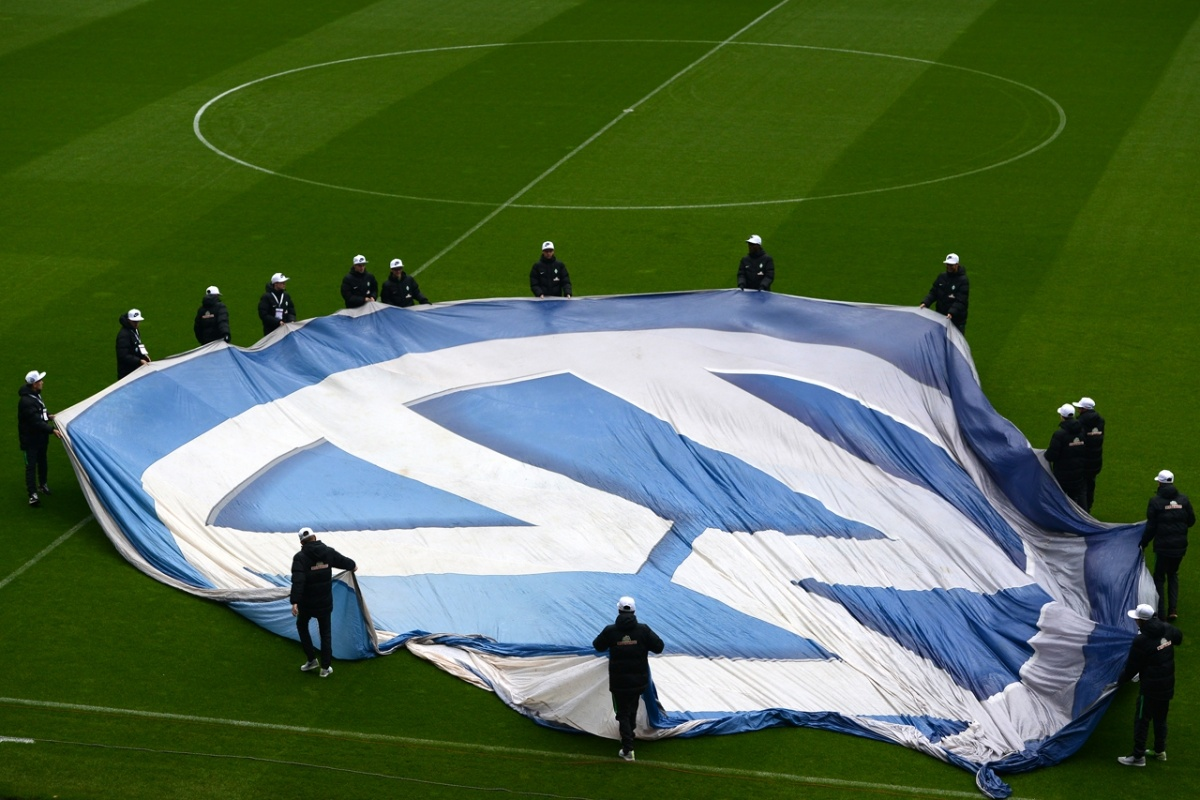 Vw Beeindigt Sponsoring Schalke 04 En 1860 M 252 Nchen